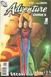 Geoff Johns - Adventure Comics 2009/504 [antikvár]