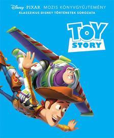 - - Disney - Klasszikusok - Toy Story