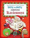 Aino Havukainen - Sami Toivonen - Tatu és Patu csodálatos karácsonya<!--span style='font-size:10px;'>(G)</span-->
