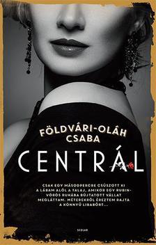Földvári-Oláh Csaba - Centrál - ÜKH 2018