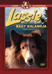 MIRAX BLUEBLACK - Lassie nagy kalandja