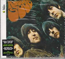 - RUBBER SOUL CD BEATLES REMASTERED,DELUXE PACKAGE+NOTES,PHOTOS