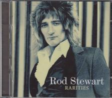 - RARITIES 2CD ROD STEWART