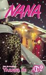 Yazawa Ai - NANA 15. KÖTET<!--span style='font-size:10px;'>(G)</span-->