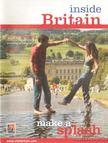 - Inside Britain [antikvár]