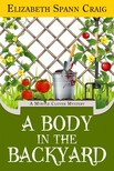 Craig Elizabeth Spann - A Body in the Backyard [eKönyv: epub,  mobi]