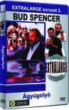 ENZO G. CASTELLARI - ÁGYÚGOLYÓ DVD EXTRALARGE SOROZAT 2. BUD SPENCER, PHILIP MICHAEL THOMAS