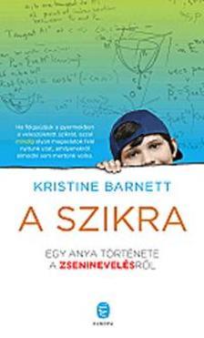 Barnett, Kristine - A szikra