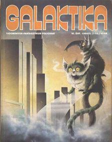 KUCZKA PÉTER - Galaktika 113. VI. évf. 1990/2. [antikvár]