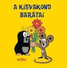 Miler, Zdeněk - A kisvakond barátai  - pancsolókönyv