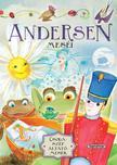 Napraforgó Könyvkiadó - Csodaszép altatómesék (ÚJ) - Andersen meséi<!--span style='font-size:10px;'>(G)</span-->