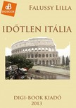 Falussy Lilla - Időtlen Itália [eKönyv: epub, mobi]