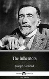 Delphi Classics Joseph Conrad, - The Inheritors by Joseph Conrad (Illustrated) [eKönyv: epub,  mobi]