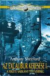ANTHONY SHEENARD - Az Excalibur keresése I. - A Fekete Sárkány Testvériség /Mysterious Universe