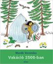 MARÉK VERONIKA - Vakáció 2500-ban<!--span style='font-size:10px;'>(G)</span-->