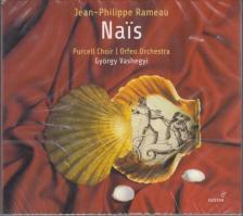 RAMEAU - NAIS, 2 CD VASHEGYI