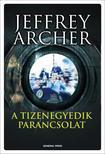 Jeffrey Archer - A tizenegyedik parancsolat<!--span style='font-size:10px;'>(G)</span-->
