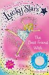Bright, Phoebe - The Best Friend Wish [antikvár]