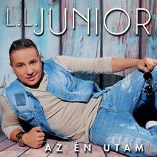 LL Junior - LL Junior - Az én utam CD