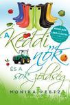 Monika Peetz - A keddi nők és a sok zöldség<!--span style='font-size:10px;'>(G)</span-->
