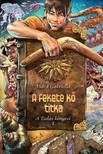 Vidra Gabriella - A fekete kő titka - A Tudás könyvei 1. [eKönyv: epub, mobi]<!--span style='font-size:10px;'>(G)</span-->