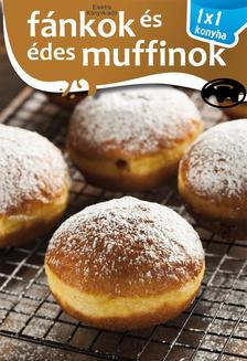 - Fánkok és édes muffinok - 1x1 konyha