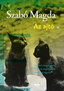 SZABÓ MAGDA - Az ajtó [eKönyv: epub, mobi]