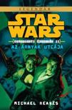 Michael Reaves - Star Wars: Az árnyak utcája - Coruscanti éjszakák II.