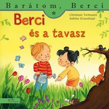 Christian Tielmann - Berci és a tavasz