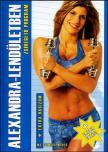 BÉRES ALEXANDRA - BÉRES ALEXANDRA - LENDÜLETBEN ZSÍRÉGETŐ PROGRAM  DVD