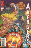 Kavanagh, Terry, Statema, John, Tom Palmer - Avengers Vol. 1. No. 396 [antikvár]