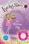 Bright, Phoebe - The Birthday Wish [antikvár]