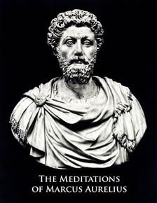 Antonius Marcus Aurelius - The Meditations of Marcus Aurelius [eKönyv: epub, mobi]