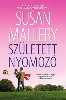 Susan Mallery - Született nyomozó (A csodálatos Titan lányok 4.)  [eKönyv: epub, mobi]