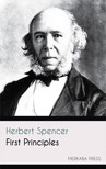 HERBERT SPENCER - First Principles [eKönyv: epub,  mobi]