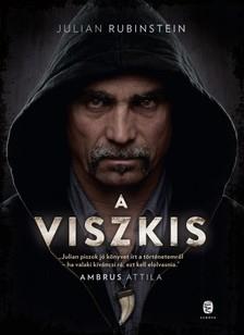 Rubinstein Julian - A Viszkis [eKönyv: epub, mobi]