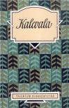 .- - KALEVALA  /TALDK/<!--span style='font-size:10px;'>(G)</span-->