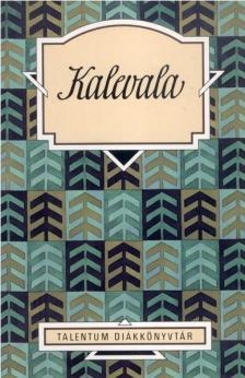 _ - KALEVALA  /TALDK/