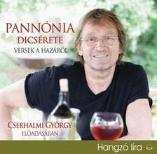 . - Pannónia dicsérete - Hangoskönyv
