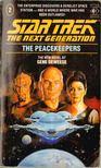 Deweese, Gene - The Peacekeepers [antikvár]