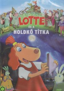 - LOTTE ÉS A HOLDKŐ TITKA
