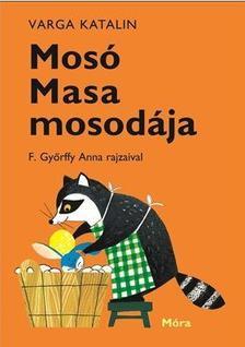 Varga Katalin - Mosó Masa mosodája