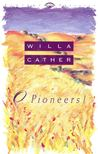 Willa Cather - O Pioneers! [antikvár]