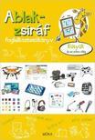 Ablak-zsiráf / Kütyük és az online világ - foglalkoztató<!--span style='font-size:10px;'>(G)</span-->