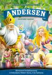 Andersen - Andersen történetei nyomán 1.<!--span style='font-size:10px;'>(G)</span-->