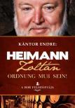 Kántor Endre - Heimann Zoltán - Ordnung muss sein