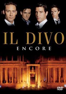 - ENCORE DVD