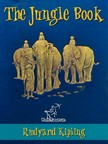 Rudyard Kipling, Maurice de Becque, Wirton Arvel - The Jungle Book (New illustrated edition with 89 original drawings by Maurice de Becque and others) [eKönyv: epub,  mobi]