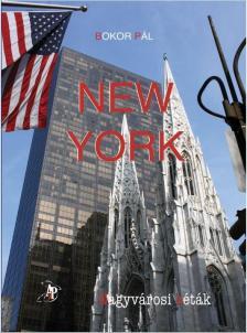 New York - Nagyvárosi séták