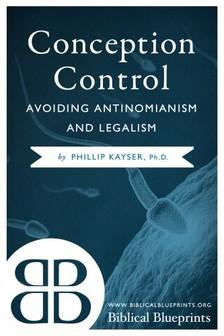 Kayser Phillip - Conception Control [eKönyv: epub, mobi]